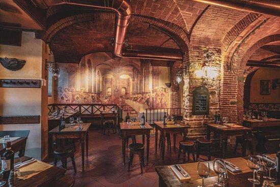 All'antico ristoro di' Cambi - Firenze