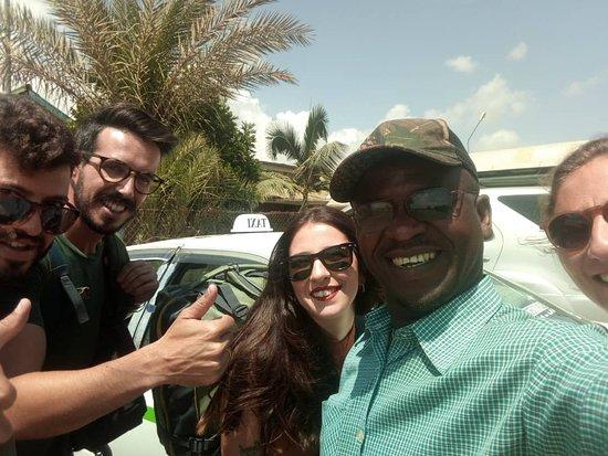 Arusha Tour Taxi Rides