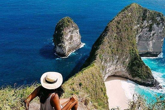 Todos em: Nusa Penida - Praias da parte...