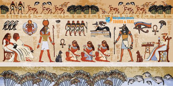 Kairo, Egypten: Ancient Civilizations Egypt of the Nile Valley and what is the historical development of Egypt – Hurghada Excursions https://hurghadalovers.com/ancient-civilizations-egypt/