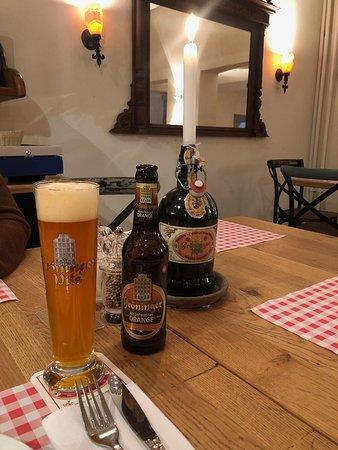Groninger Orange Beer