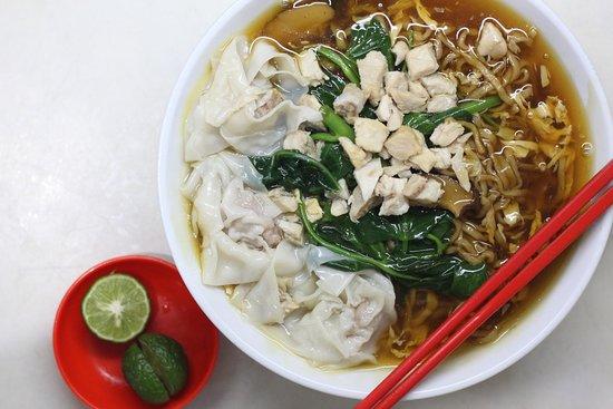 Lomie 61, Bandung - Ulasan Restoran - Tripadvisor