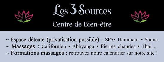 La Chaux-du-Dombief, צרפת: Centre de bien-être