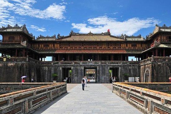Visite privée de Hue - Hoian - Danang...