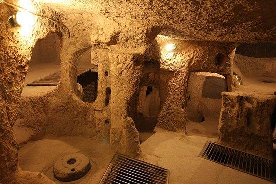 Cappadocia Full Day Tour Including...
