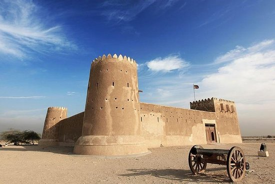 Private North Of Qatar Tour