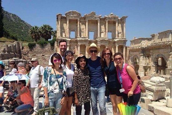 Escursioni a terra: Efeso privato e