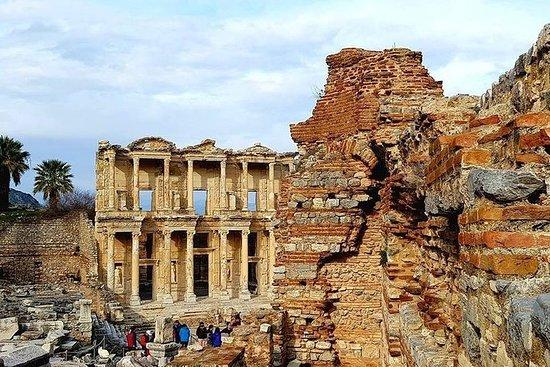 Escursioni a terra: tour archeologico