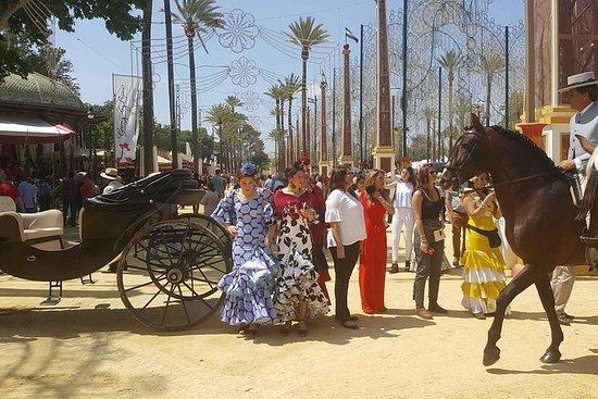 Фотография Private Tour Of The Feria Del Caballo Jerez May 11-18 2019