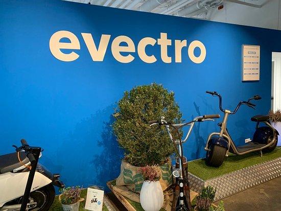 Evectro Motors