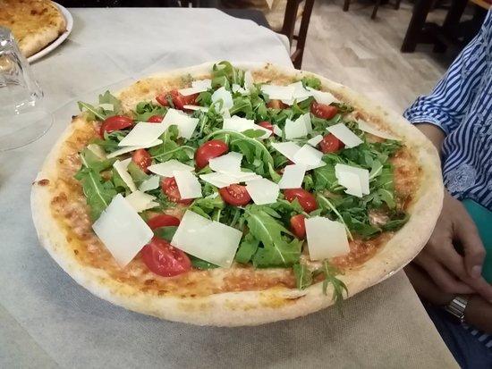 Pizzeria Il Nibbio照片