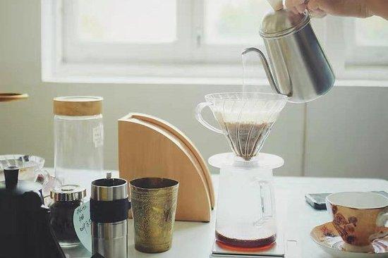 Café DIY (de la torréfaction à la...