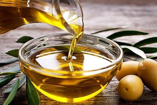 Olive oil and Alcalà