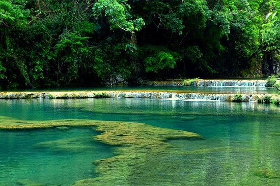 Semuc Champey Full Day