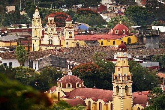 Xalapa med Los Pueblos Magicos de Coatepec og Xico
