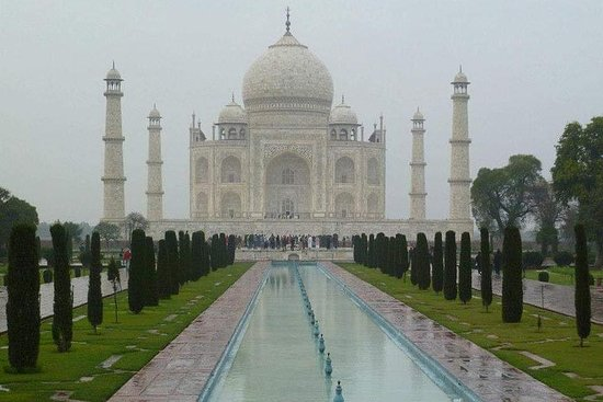 Фотография Private Tour Taj Mahal and Agra City Tour Ex. Agra