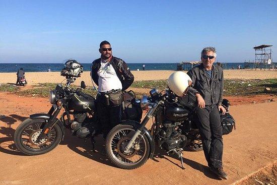 12 dagers motorsykkeltur til Western Ghats fra Bangalore med...
