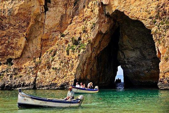 Oppdag Gozo Full Day Excursion...