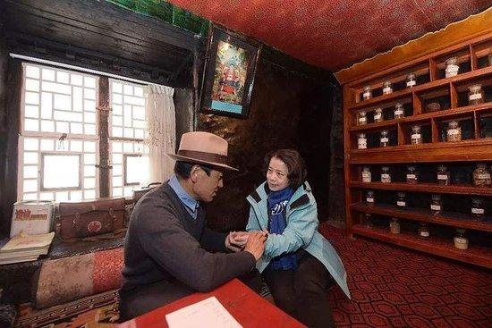 Tour de Medicina Tibetana de 7 días...