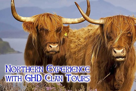 GHD Clan Tour - Northern Experience