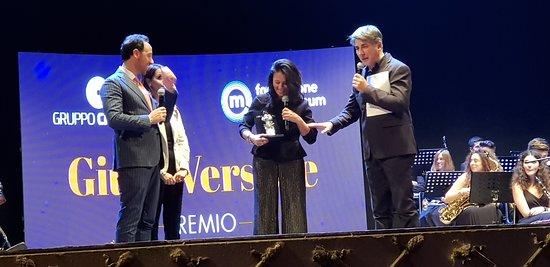Premio Agapanto 2019