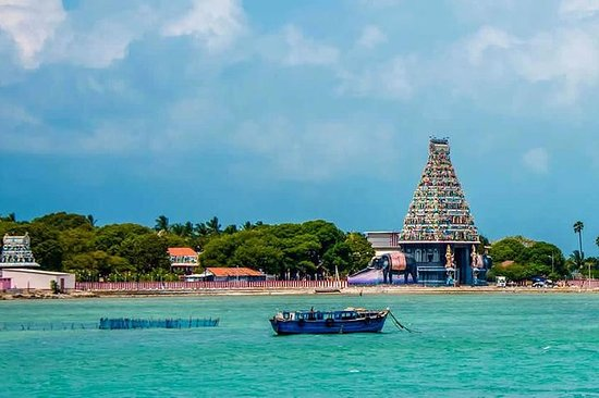 Sri Lanka Cultural Tour / Hill Country, North-, East-, South Coast 14...