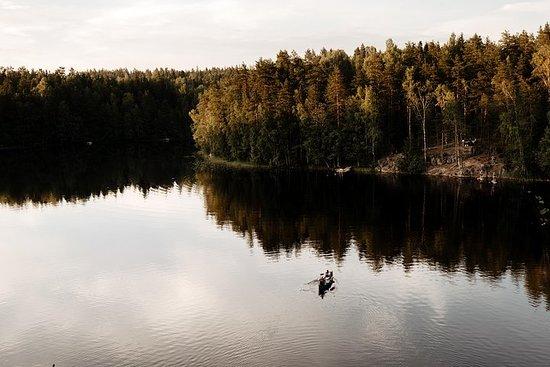 ヌークシオカヌーとハイキングアドベンチャー