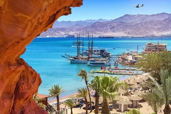 Aqaba Private Transfer to/from Amman or Airport or Dead Sea or K.H.B – fotografia