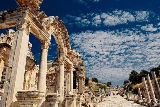 Escursioni a terra: il meglio di Efeso