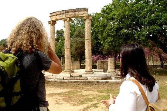 Archaeology and Activity Holidays in Greece