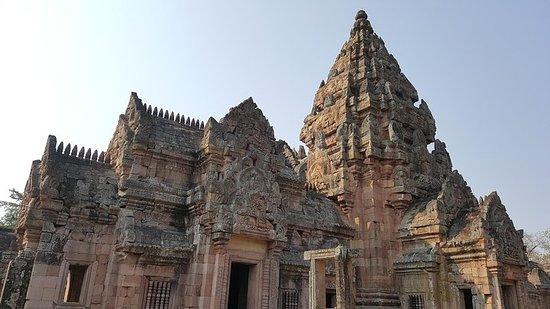 4-dagers nordøstlige Thailand Heritage and Temples Tour fra Bangkok