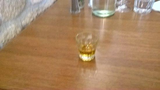 whisky écossais 8 ans d'âge