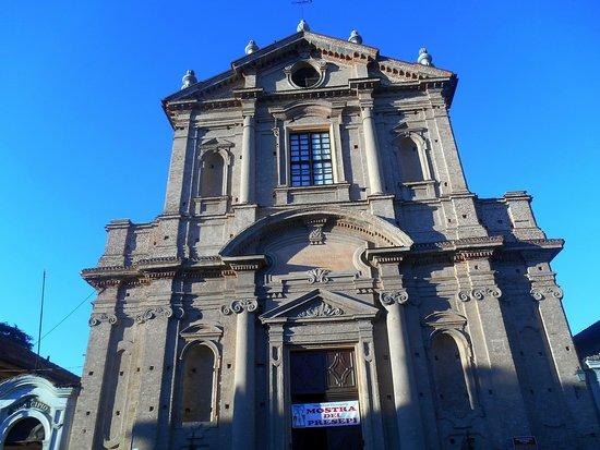 Chiesa dell'Oratorio di San Filippo