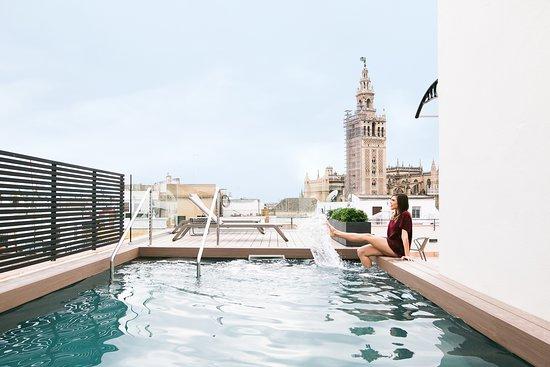 Joya Del Casco Boutique Hotel, hoteles en Sevilla