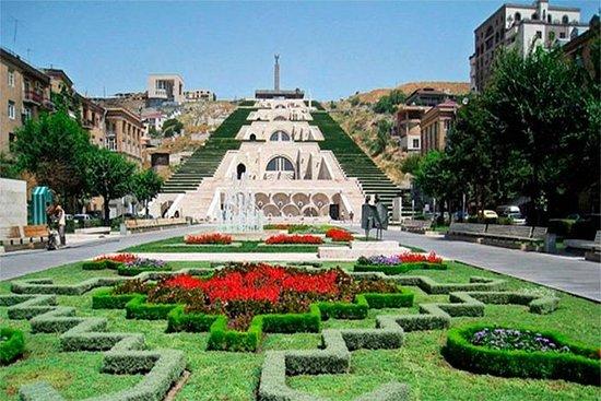 Descubra a Armênia