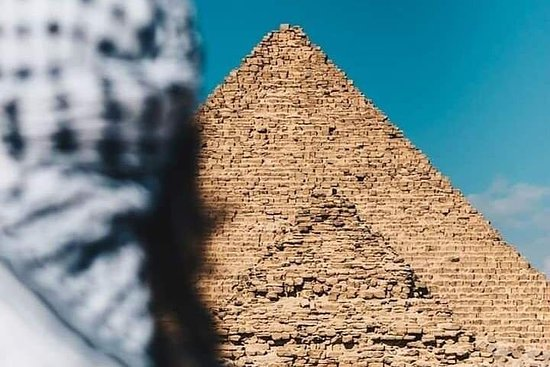 Pyramids of Giza and the Egyptian...