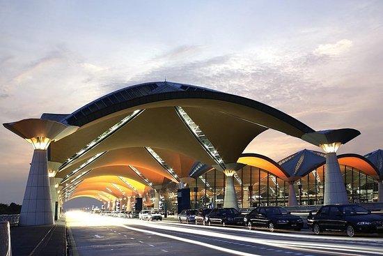 Traslado privativo do aeroporto de...