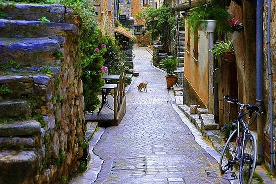 French Riviera & Medieval villages Full...