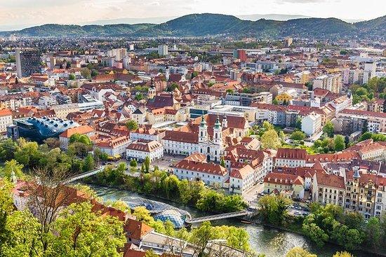 グラーツとバーデンへのウィーンからの一日旅行