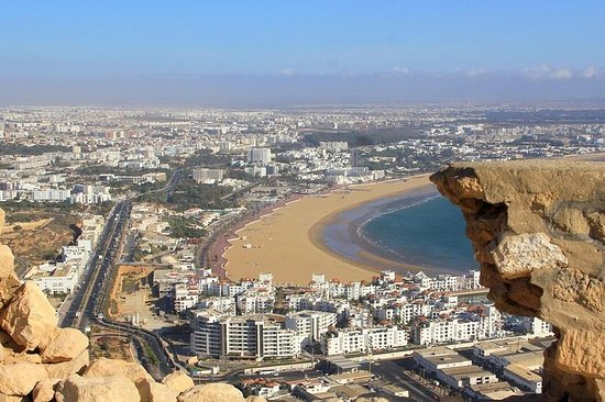 Halbtagestour Agadir