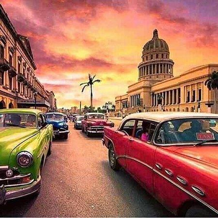 True Havana Tours