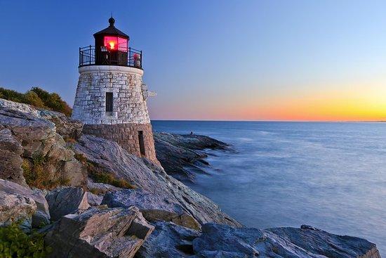 2-daagse Martha's Vineyard, Massachusetts en Rhode Island Tour vanuit ...