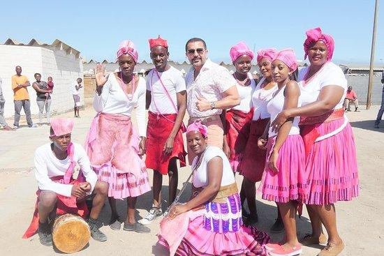 Private Guided Swakopmund Tour met ...