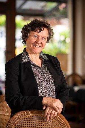 Patricia pour vous accueillir depuis plus de 30 ans