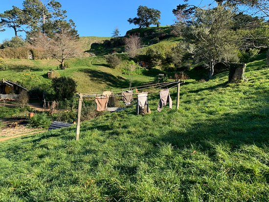 Hobbiton™ Movie Set 2-Hour Walking Tour from Shires Rest Fotografie