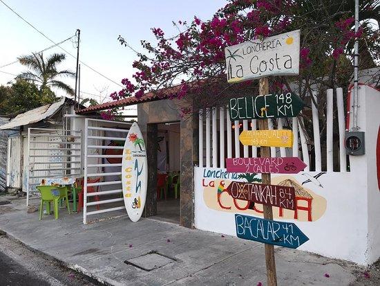Hogar de la mejor comida de Chetumal!