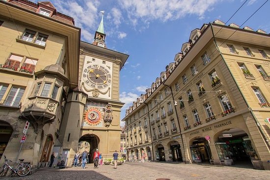 Best of Bern in 60 minutes - Discover the city with a Local! – fénykép