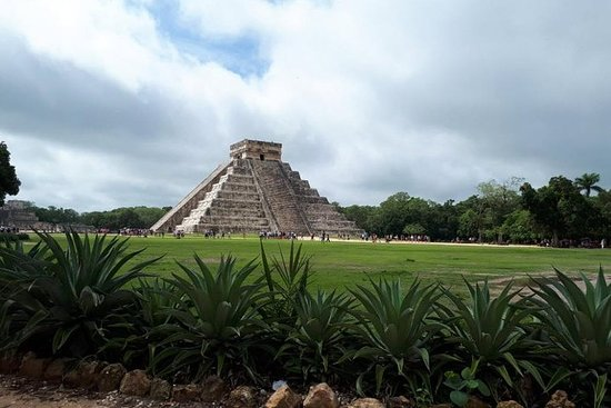 Private Tour durch Chichen Itza ...
