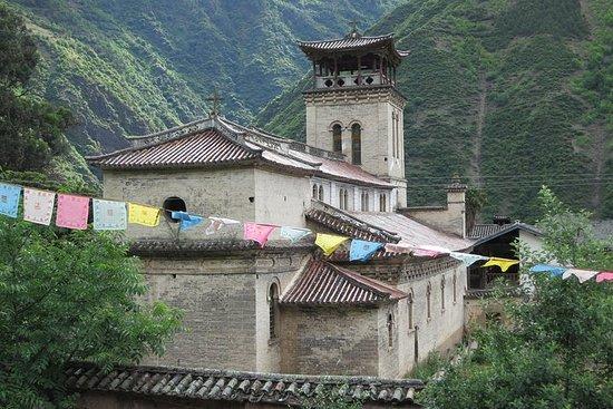 Nord-ouest du Yunnan