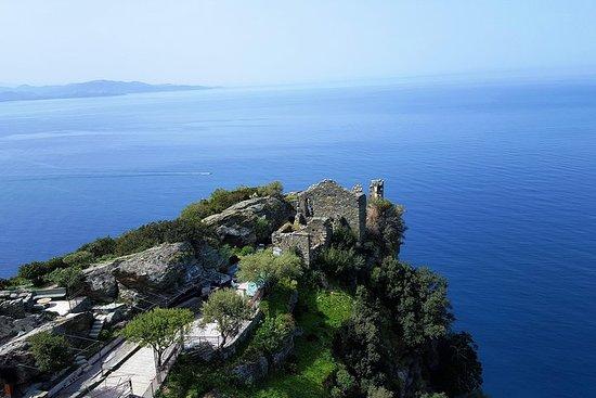 Visite guidate ed escursioni in Corsica STORIA CORSA